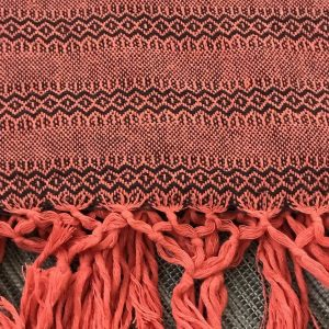 Golden Gate Rebozo