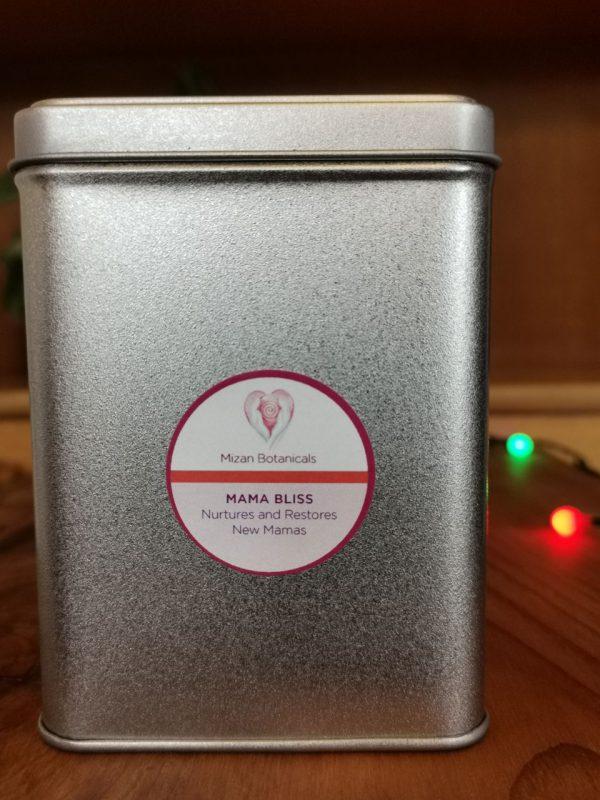 Mama Bliss Tea