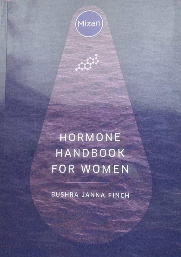 Hormone Handbook for Women Front